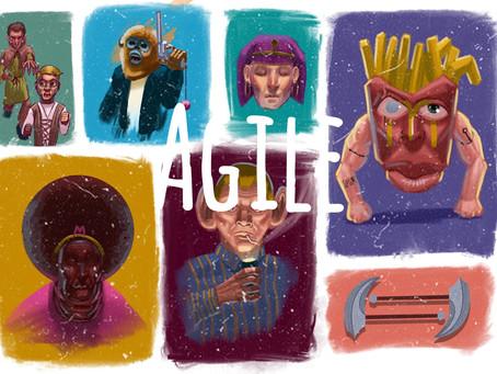 Week 10 - Agile