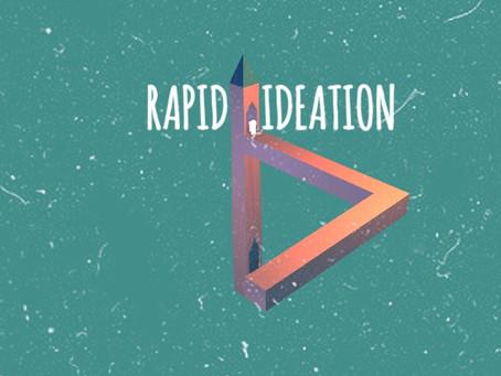Week 3 Activity: Rapid Ideation