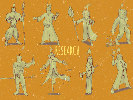Week 8 - Research and Ethics