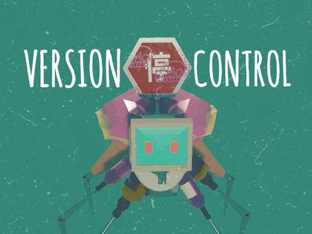Week 7: Version Control