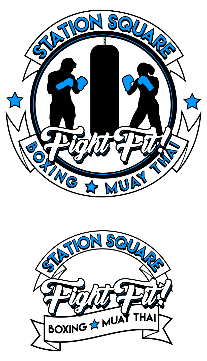 Station Square Fight Fit