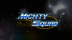 Might Squad Logo