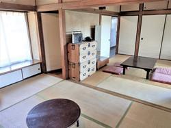 古民家2 6畳和室