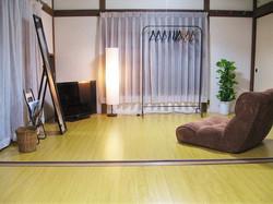 古民家1 6畳和室