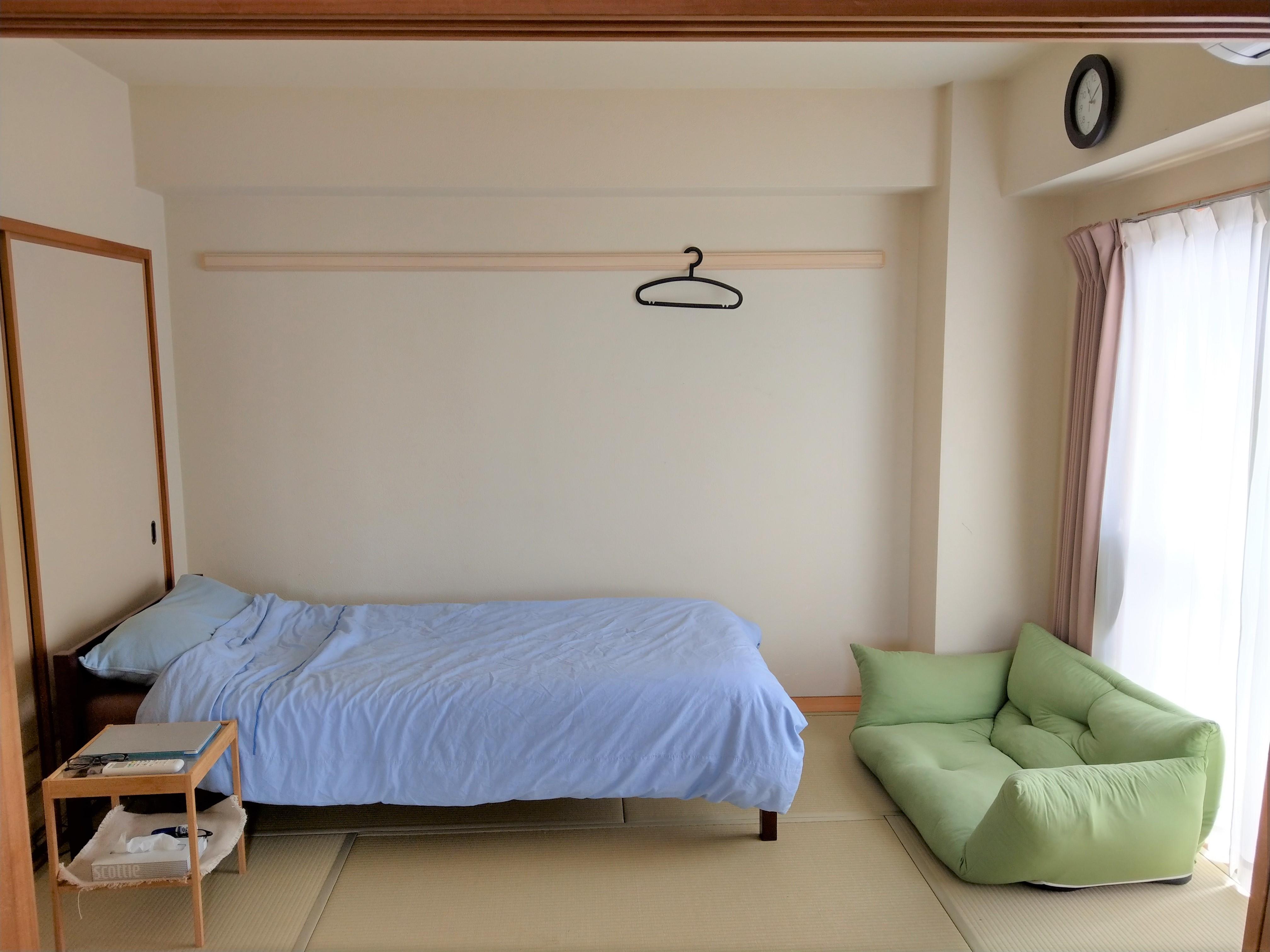マンション 6畳和室