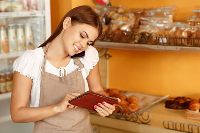 Local seo for bakery shop