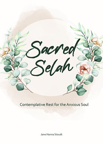 Sacred SELAH