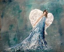 Send Me and Angel