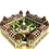 Thumbnail: Birch Brown Structure Spawn 350x350