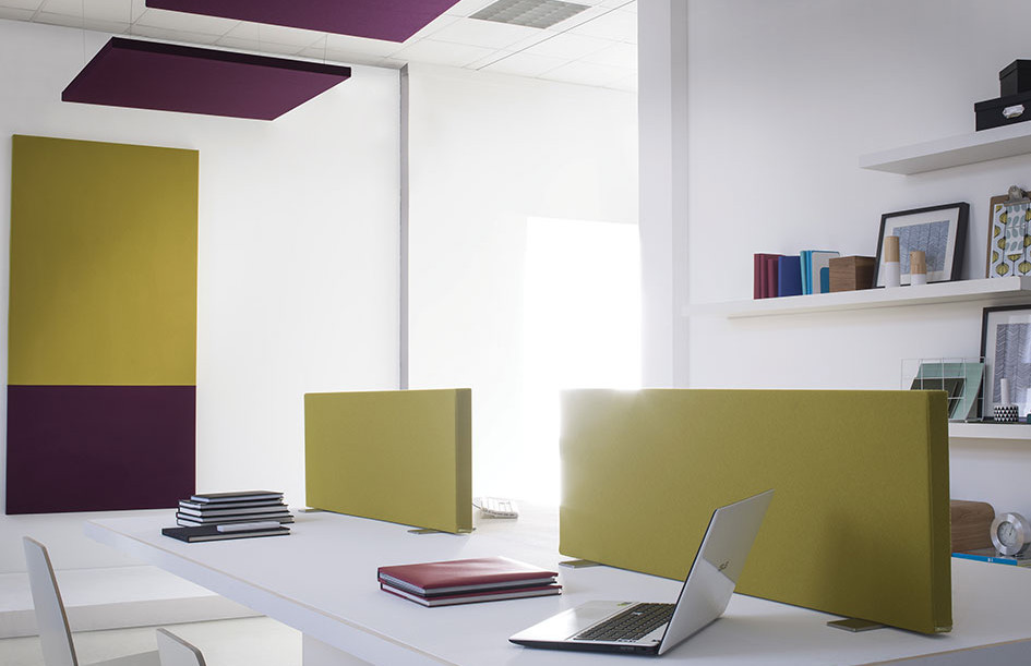 myO LUGN Office Acoustic Panels