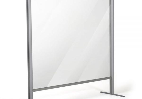 clear-hygiene-barrier-with-aluminum-bars
