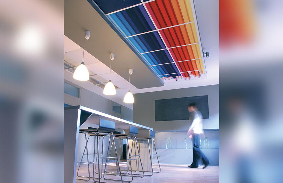 myO Quieto Ceiling Panels