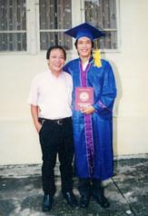 Thầy Quang Tiến và Sinh Viên