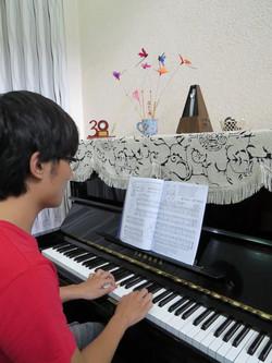 Lâm Chí Đạt - Du học sinh