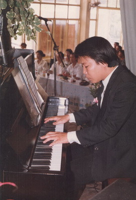 Biểu diễn Piano