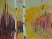 Culmination Paintings 2017