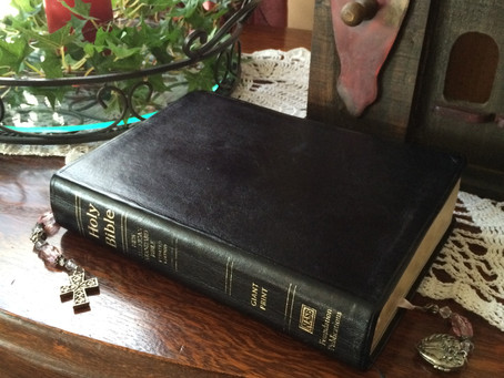 Choosing a Bible - Part 2, Differences in Versions