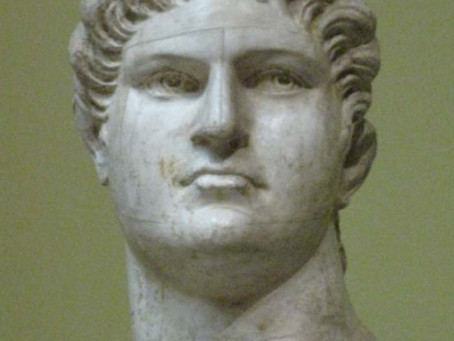 Nero was a Crazy Dude
