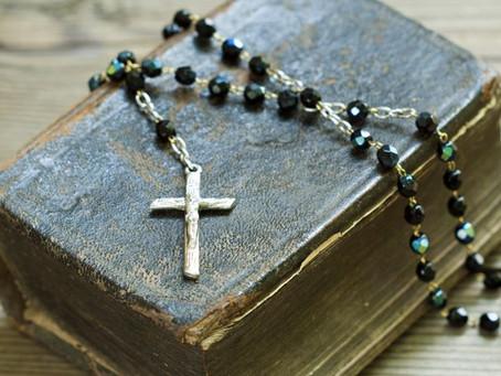 Catholic Quiz