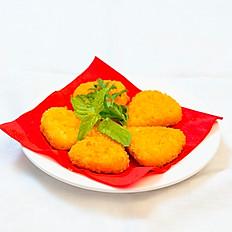 カマンベールチーズ フライ