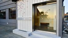 旅館 内装工事・防水工事・外壁塗装・EV増築工事