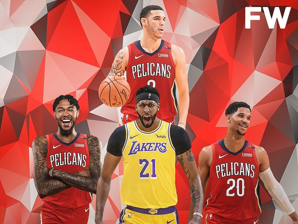 Grading the Anthony Davis Trade Post 2019 NBA Draft