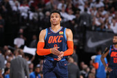 Ranking The 6 Best Landing Spots For Russell Westbrook