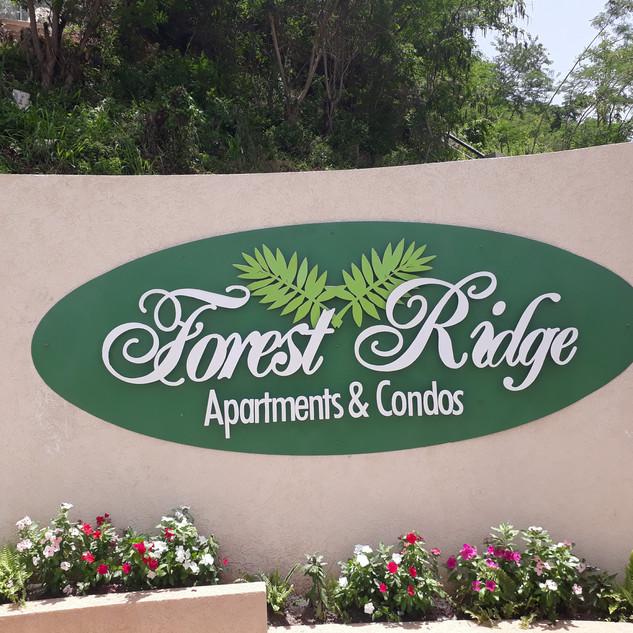Forrest Ridge Apartments and Condos