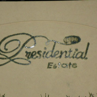 Presidential Estate