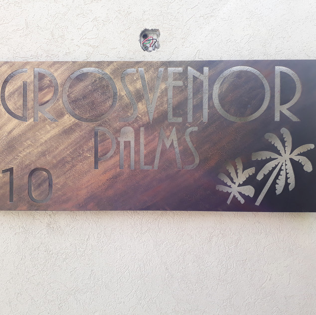 Grosvenor Palms