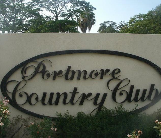 Portmore Country Club