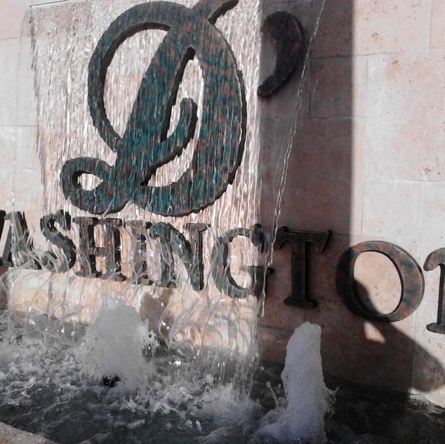 D Washington