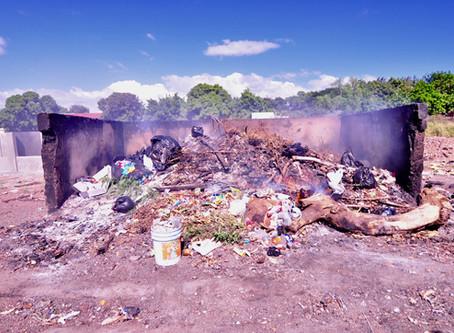 The Zero Waste Enterprise Initiative