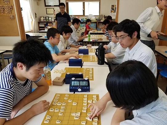 いわきの習い事教室 将棋教室