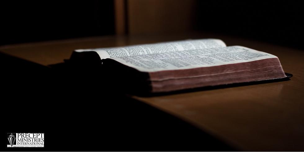 Bible Study as Tool for Discipleship
