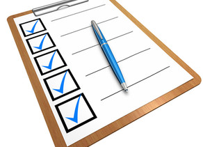 8 Things You Need In Your Financial Plan