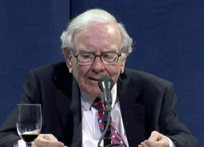 Takeaways from Berkshire Hathaway's 2020 Meeting