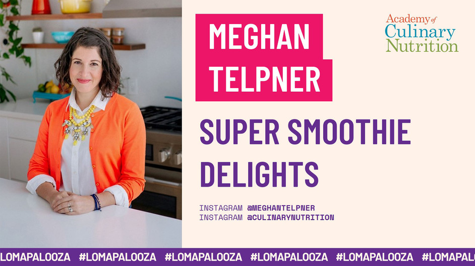 Super Smoothie Delights   Meghan Telpner