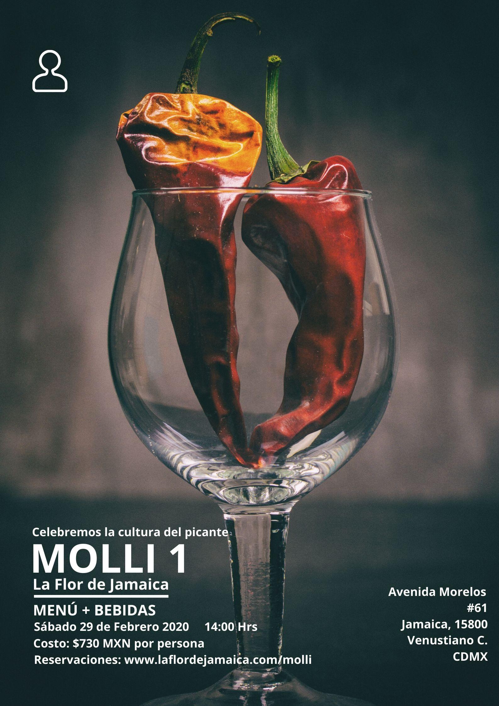 Molli 1