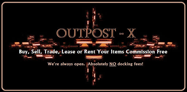 Welcome To Outpost Ten. Buy, Sell, Trade, Lease or Rent Your Stuff, Employment.