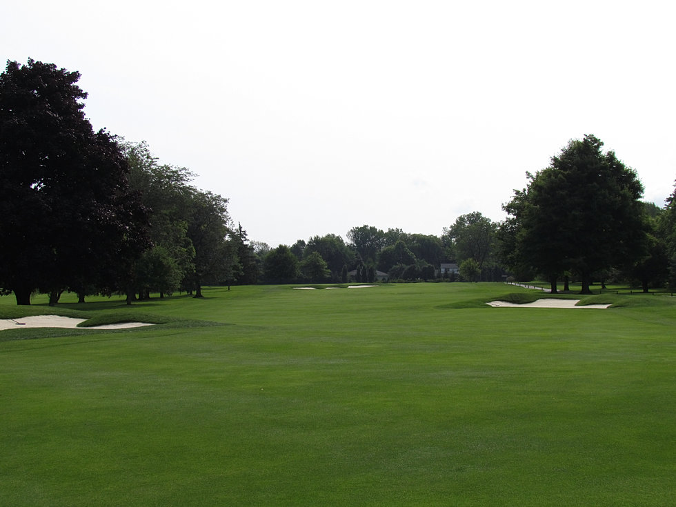 brookfield country club - Golf Assistant Jobs