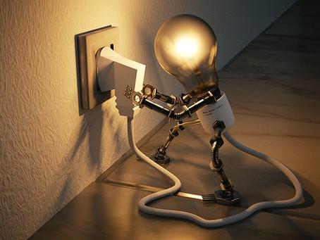 No Power Source