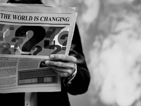 Facing Change