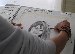 Danielle de Niese Fiona Graham-Mackay