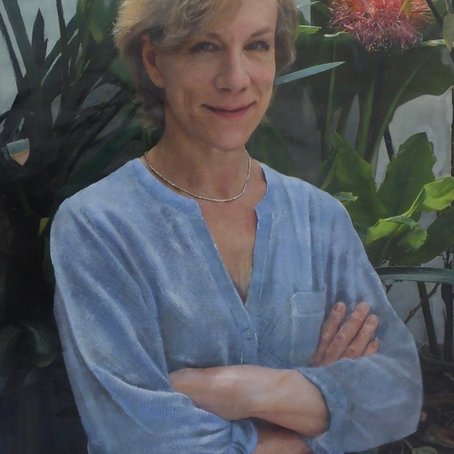 A Portrait Of... Juliet Stevenson