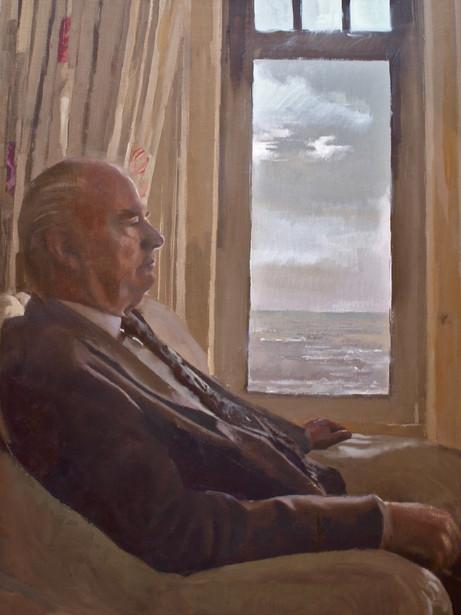 Martin MacCauley