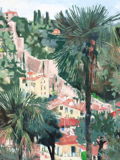 Postcards: Landscapes Edition