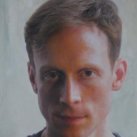 A Portrait Of... Ed Watson