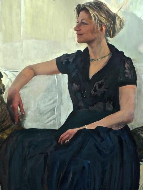 Mrs Marc Smith