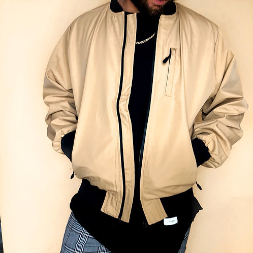 Tanner Lined Jacket